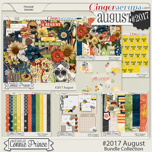 #2017 August - Bundle Collection