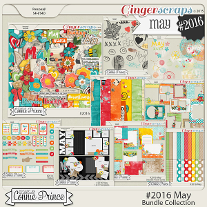 #2016 May - Bundle Collection