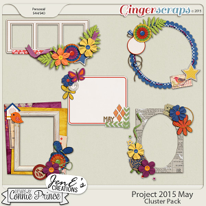 Project 2015 May - Cluster Pack