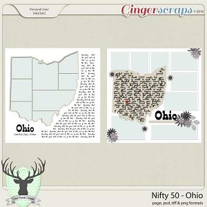 Nifty 50: Ohio