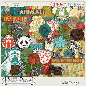 Wild Things - Kit