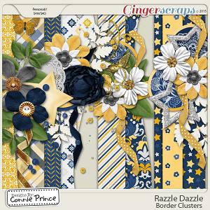 Razzle Dazzle - Border Clusters