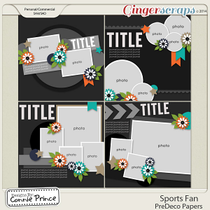 Sports Fan - 12x12 Temps (CU Ok)