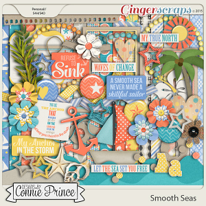 Smooth Seas - Kit