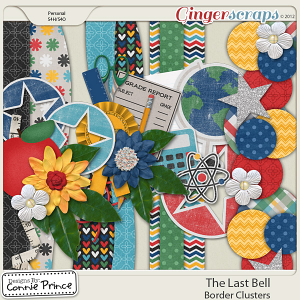Retiring Soon - The Last Bell - Border Clusters