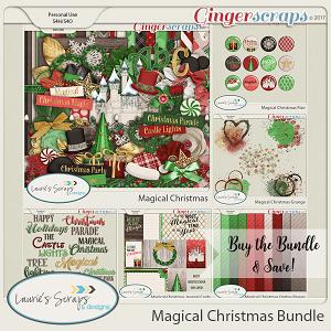 Magical Christmas Bundle