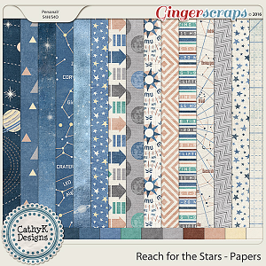 Reach for the Stars - Papers