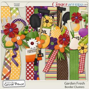 Garden Fresh - Border Clusters