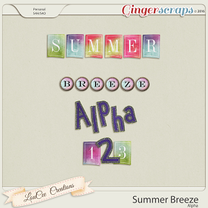 Summer Breeze Alpha