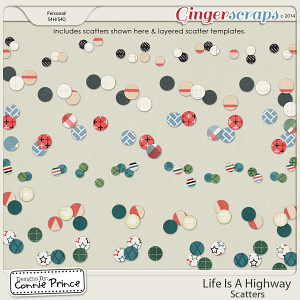 Life Is A Highway - Scatters