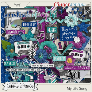 My Life Song - Kit