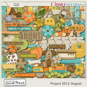 Retiring Soon - Project 2012: August - Kit
