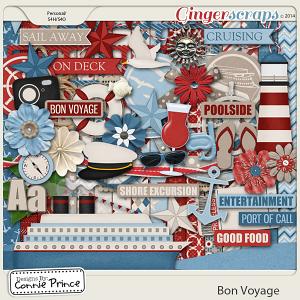 Bon Voyage - Kit
