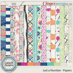 Just a Number - Papers