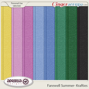 Farewell Summer - Krafties