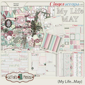 My Life - May Bundle