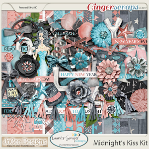Midnight's Kiss Kit