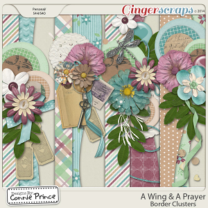 A Wing & A Prayer - Border Clusters