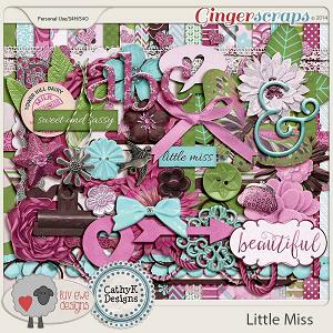 Little Miss - Kit