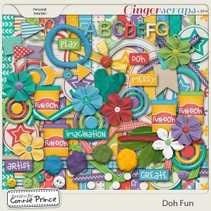 Doh Fun - Kit