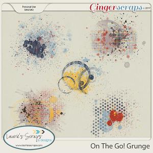 On The Go! Grunge