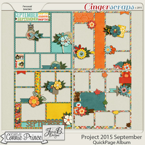 Project 2015 September - QuickPages