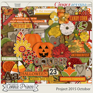 Project 2015 October - Kit