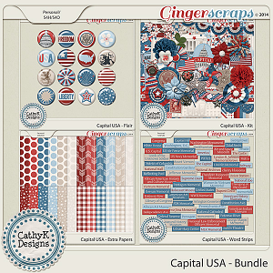 Capital USA - Bundle