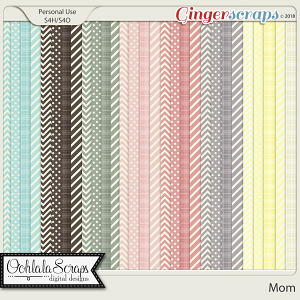 Mom Pattern Papers