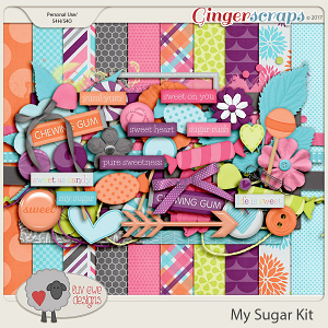 My Sugar Kit by Luv Ewe Designs