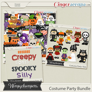 Costume Party Bundle