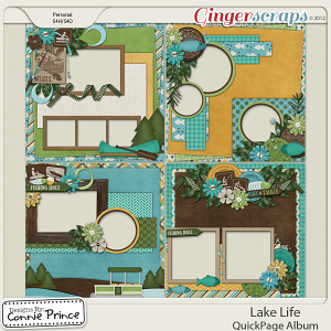 Retiring Soon - Lake Life - QuickPages
