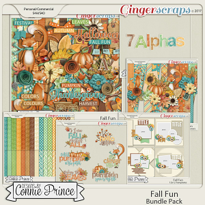 Fall Fun  - Bundle