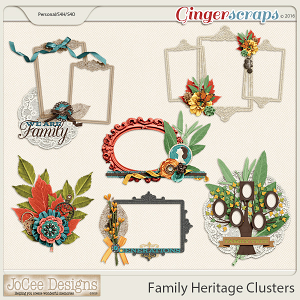 Family Heritage Clusters