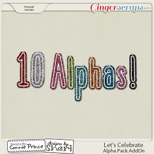 Retiring Soon -Let's Celebrate - Alpha Pack AddOn