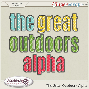 The Great Outdoors - Alpha
