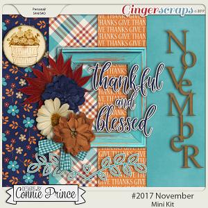 #2017 November - MiniKit