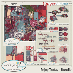 Enjoy Today - Bundle