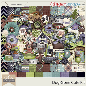 Dog-Gone Cute Kit