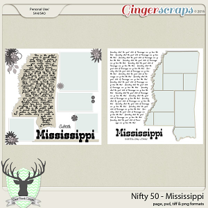 Nifty 50: Mississippi