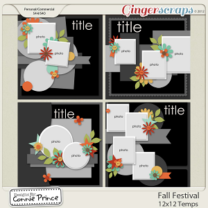 Retiring Soon - Fall Festival - 12x12 Temps (CU Ok)