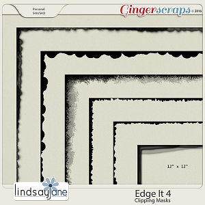 Edge It 4 by Lindsay Jane