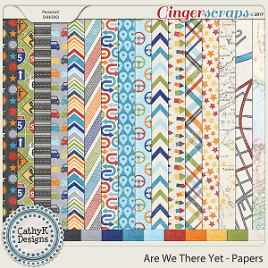 Are We There Yet - Papers