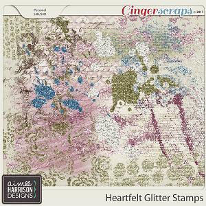 Heartfelt Stamps