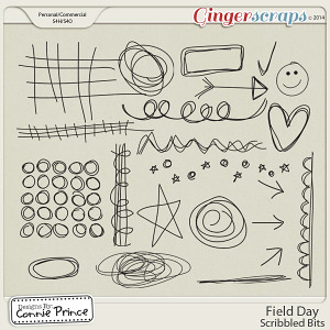 Retiring Soon - Field Day - Scribbled Bits
