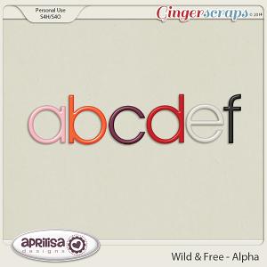Wild & Free Alpha