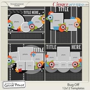 Bug Off - 12x12 Temps (CU Ok)