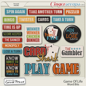Retiring Soon - Game Of Life - Word Bits