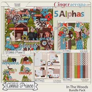 In The Woods - Bundle