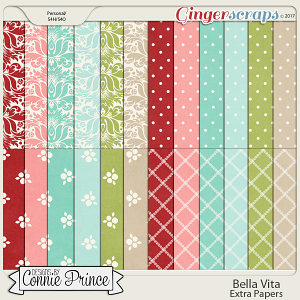 Bella Vita - Extra Papers